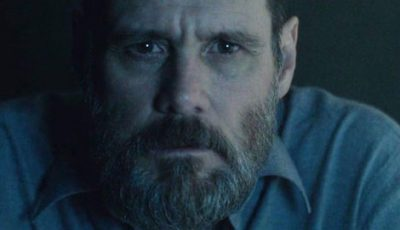 Dark Crimes - Jim Carrey