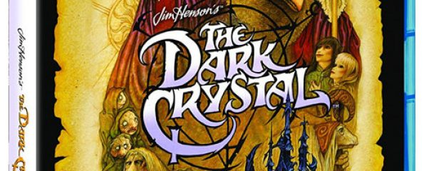 The Dark Crsytal - UK Blu-ray