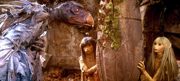 The Dark Crystal - Jim Henson / Frank Oz