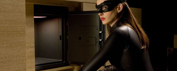 Catwoman, Anne Hathaway, The Dark Knight Rises,
