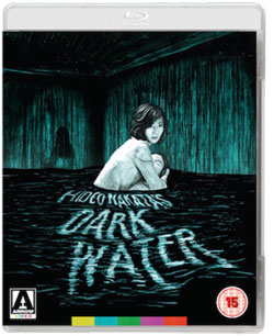 """""""Dark Water"""" Gets A Shot Of Adrenaline Thanks To Its Stylish Scares"""