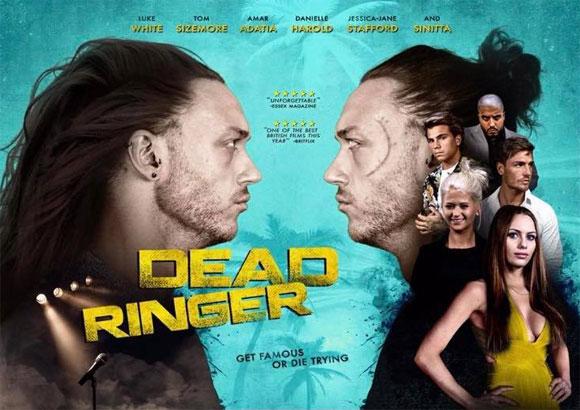 "Tom Sizemore Adds Hollywood Gravitas To Amar Adatia's ""Dead Ringer"""