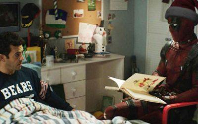 Fred Savage - Deadpool 2 / The Princess Bride