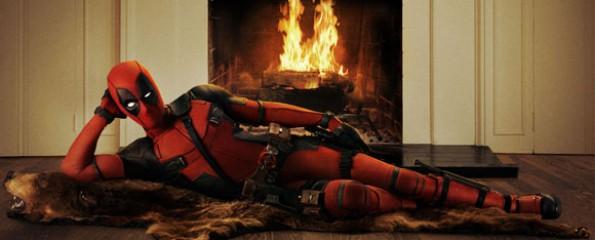 Deadpool - Imax, Top 10 Films