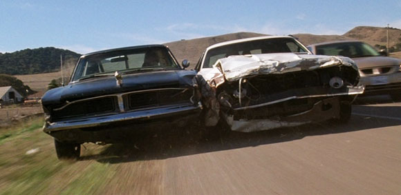 death proof, film, quentin tarantino, kurt russell, action, horror,