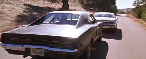 Death Proof, Quentin Tarantino