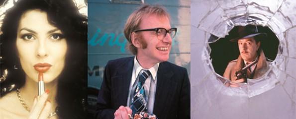 Dennis Potter, BFI