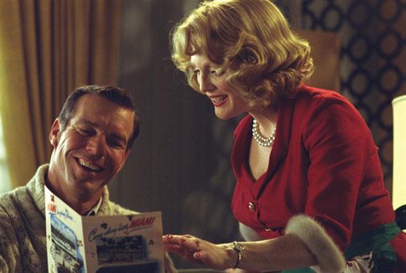 Far From Heaven - Top 10 Films of Dennis Quaid