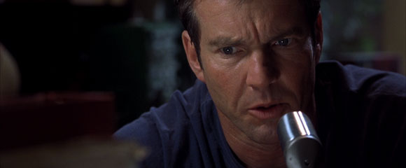 Frequency - Top 10 Films of Dennis Quaid