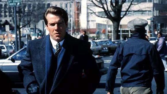 Suspect - Top 10 Films of Dennis Quaid