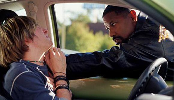 Denzel Washington, Training Day, Top 10 Films