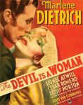 The Devil Is A Woman