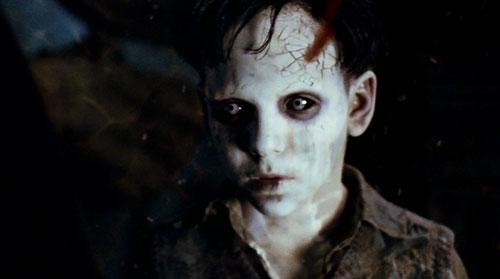 devil's backbone del toro best horror film 2000s