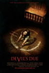 Devil's Due, Found Footage Horror, Film,