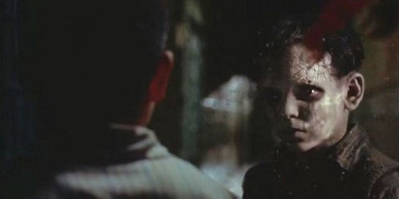 The Devil's Backbone, Film, del Toro,