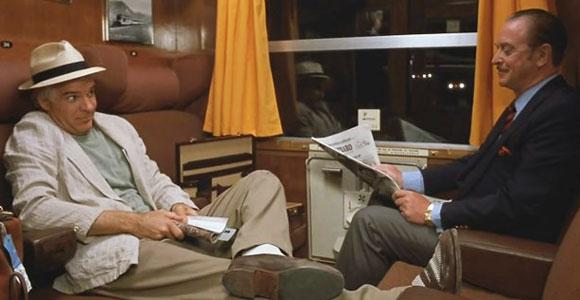 Dirty Rotten Scoundrels - Steve Martin / Michael Caine
