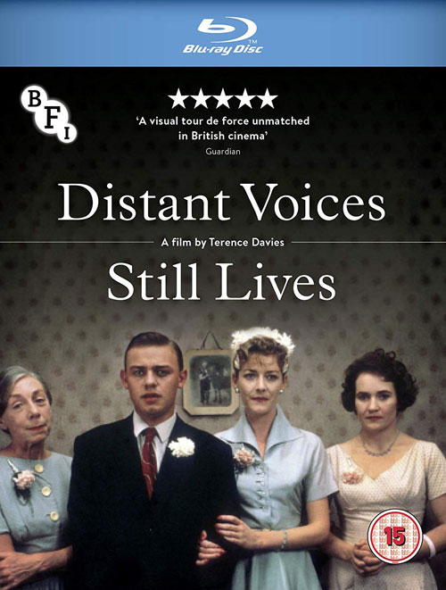 Distant Voice, Still Lives - Terence Davies