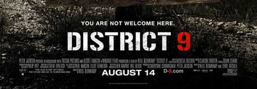 district 9 best film 2009