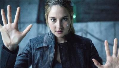 Shailene Woodley, Top 10 Films, Divergent,