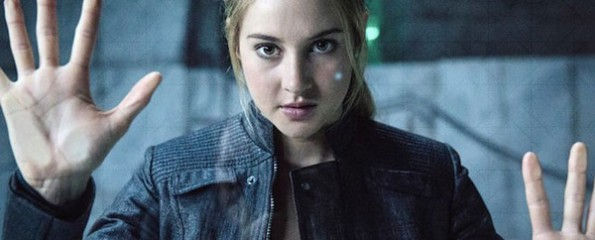 Shailene Woodley, Top 10 Films, Divergent,