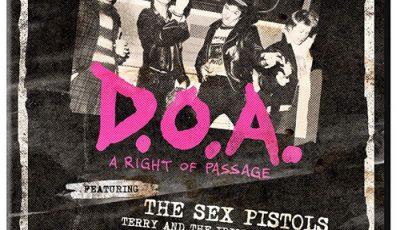 DOA - Right of Passage