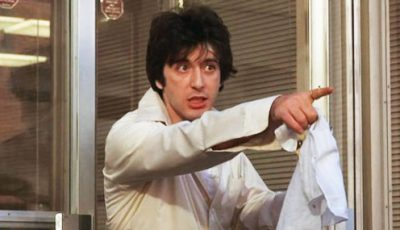 Dog Day Afternoon, Film, Sidney Lumet, Al Pacino,