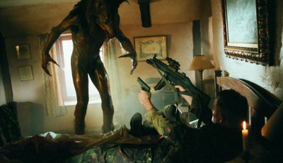 Dog Soldiers, Neil Marshall, Action, Horror,