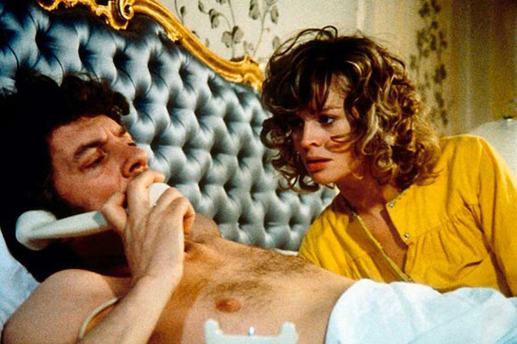 Don't Look Now, Julie Christie, Donald Sutherland,
