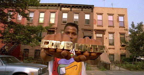Do The Right Thing, Film, Spike Lee