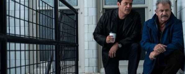 Dragged Across Concrete - Mel Gibson, Vince Vaughn