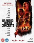 Dragged Across Concrete - Mel Gibson, Vince Vaughn