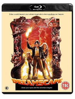 Dreamscape - Dennis Quaid