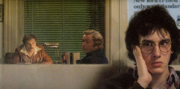 Keith Gordon, Dressed To Kill, Brian De Palma