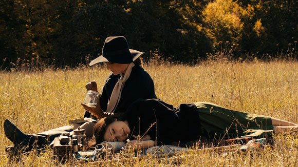 The Duke of Burgundy - Top 10 Films