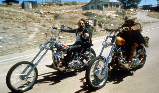 easy rider,
