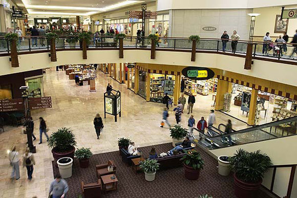 Top 10 Real Life Malls In Film Top 10 Films