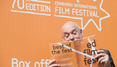 70th Edinburgh Film Festival Reveals What's In Store