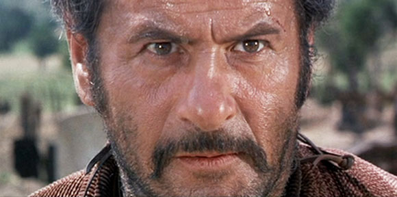 Eli Wallach, The Good, The Bad and the Ugly,