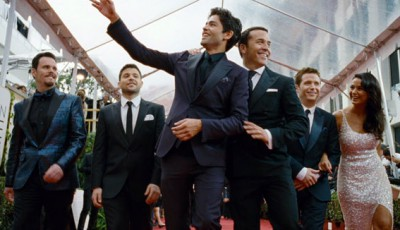 Entourage is the worst film of 2015