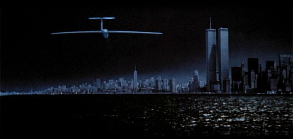 Escape for New York