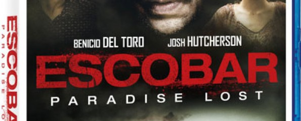 Escobar Paradise Lost - Top 10 Films