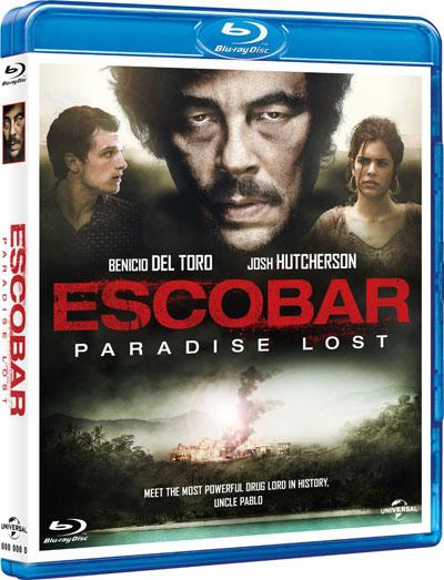 Escobar Paradise Lost - Top 10 Films