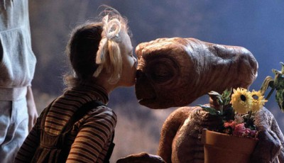 Best Friendly Aliens in Movies - Top 10 Films
