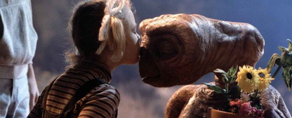 Best Friendly Aliens in Movies - Top 10 Films
