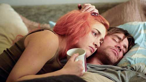 eternal sunshine michel gondry