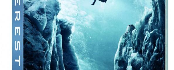 Everest, DVD UK - Top 10 Films