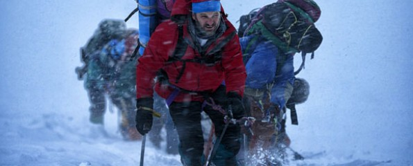 Everest - Top 10 Films