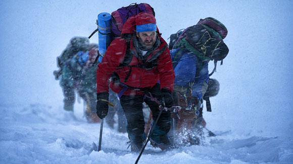 Everest - Top 10 Films