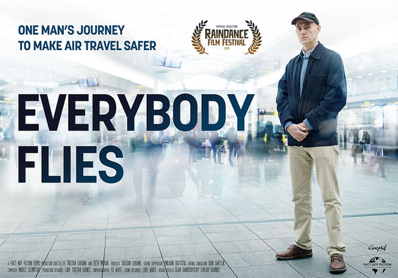 Everybody Flies - Tristan Loraine & Beth Moran