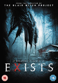 Exists, Eduardo Sanchez - Top 10 Films review